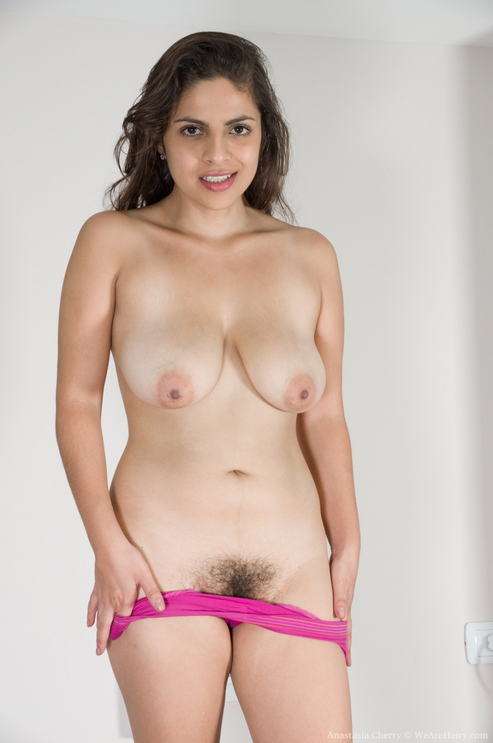 Wet pussy and clit