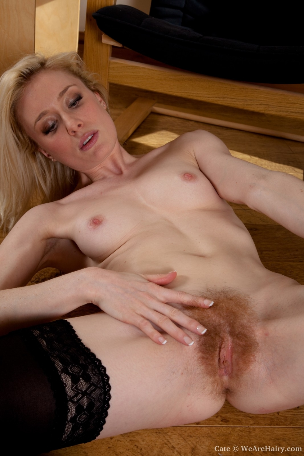 Hairy blonde bush movies free for that