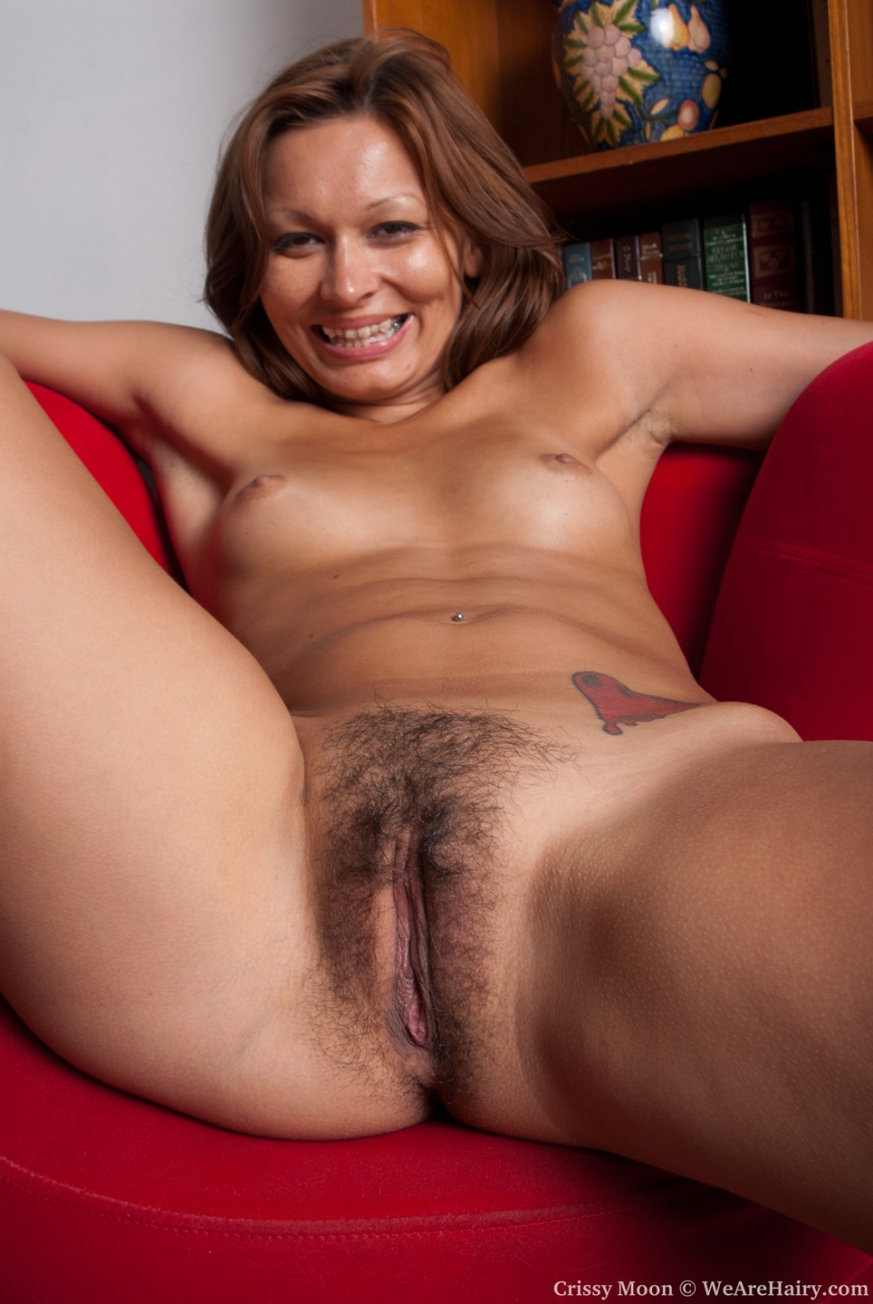 Good! moon crissy chick just