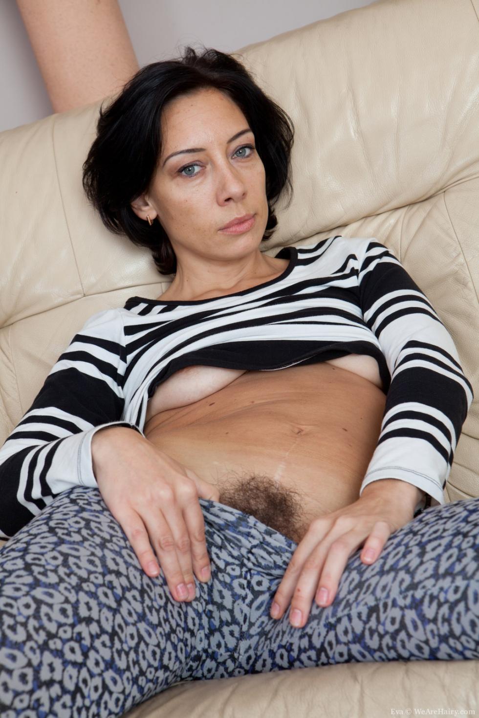 Супер волосатые женщины 8 фотография