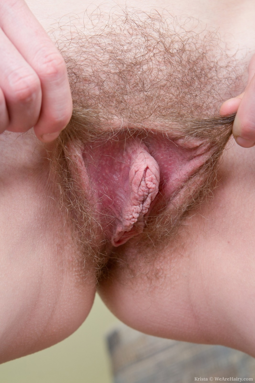 Cute hairy alison colins in military uniform - 1 part 10